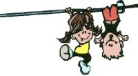 SV St. Jakob i. Ros. -  Kinderturnen mit Sarah